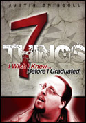 Book Review: 7 Things I Wish I Knew Before I Graduated