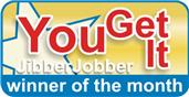 Personal branding winner of the month