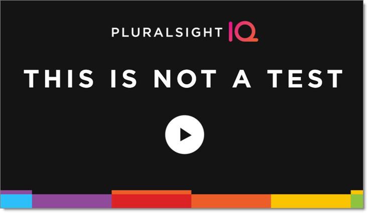 Pluralsight-IQ
