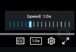 Pluralsight Speed