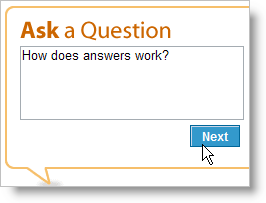 LinkedIn Answers - Ask your question