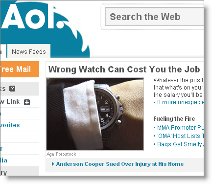 aol_welcome_screen_discrimination