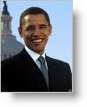 Barack Obama - Presidential Candidate