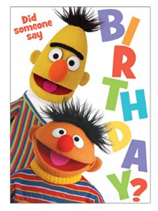 Get birthday reminders e-mailed to you!
