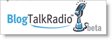 Blog Talk Radio - get your own radio show!