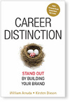 Career Distinction - the bible in personal branding
