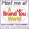 Personal Branding Summit - Brand You World