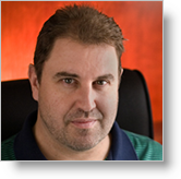 Carl Chapman - Executive Restaurant Recruiter