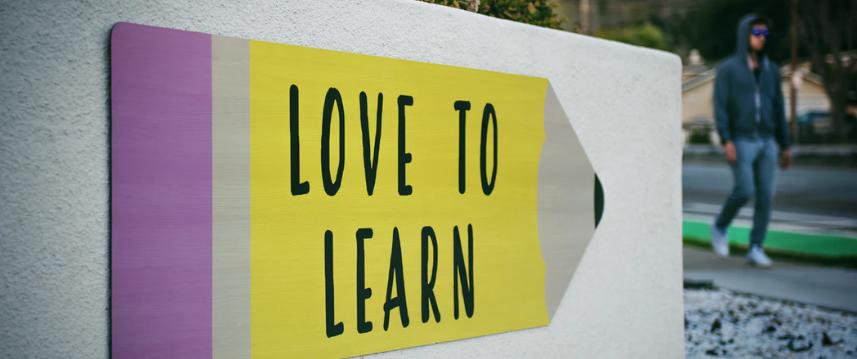 Entrepreneur Love To Learn