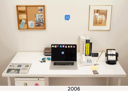 evolution_of_desk_2006
