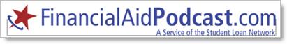 Financial Aid Podcast logo