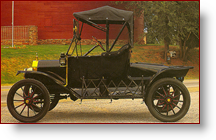 vehicle innovation