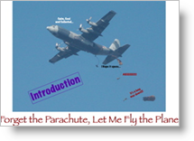 Forget the Parachute eBook