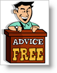 Free Job Search Advice