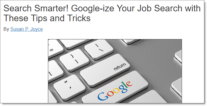 google-job-search-job-hunt