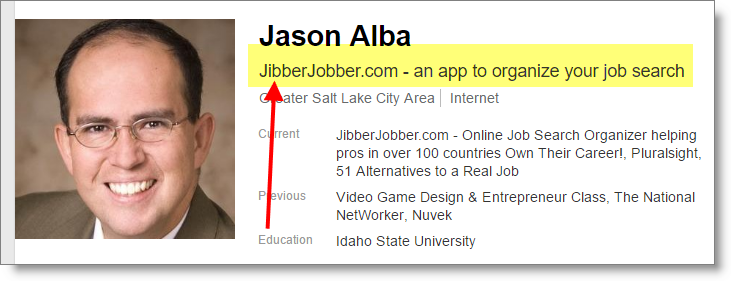 jason_alba_linkedin_profile