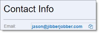 jibberjobber-copy-email-address