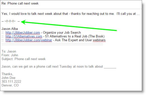jibberjobber-email2log-logendline_2