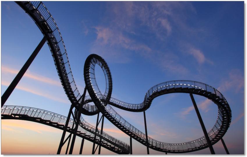 JibberJobber Job Search Interview Emotional Roller Coaster