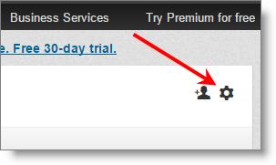 jibberjobber-linkedin-export-settings-icon