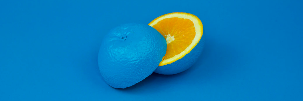 JibberJobber Personal Brand Blue Orange