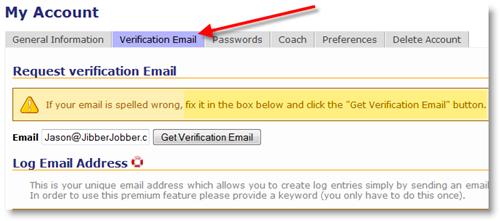 jibberjobber_edit_email_address