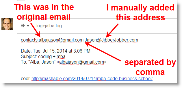 jibberjobber_email2log_forward_3