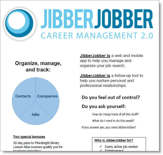 jibberjobber_job_club_flyer