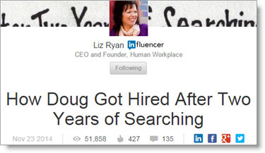 jibberjobber_liz_ryan_linkedin_article_doug