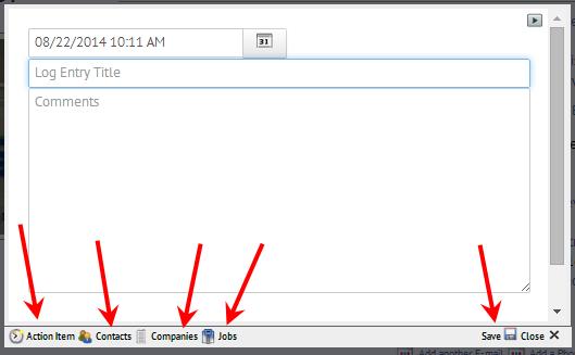 jibberjobber_log_entry_action_item_window