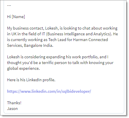 jibberjobber_networking_on_linkedin_lokesh_2