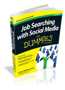 job-searching-with-social-media-for-dummies-book