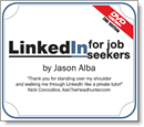 LinkedIn for Job Seekers DVD