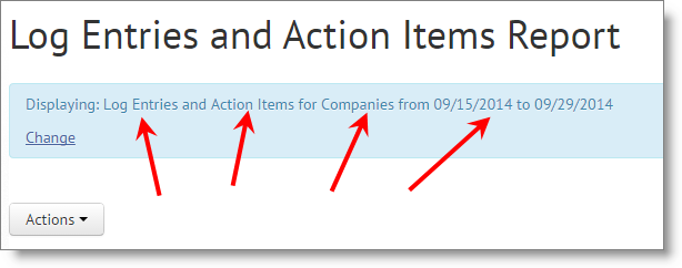 log_entry_action_item_report_included