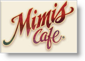 Mimi's Cafe... make it happen