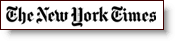 New York Times and JibberJobber and LinkedIn ... and more!