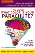 What Color is Your Parachute?  What color are your 3x5 cards?
