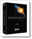The Planet Earth Set from the Discovery Channel