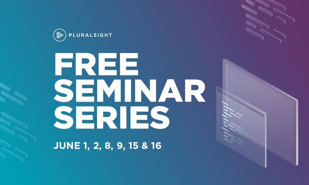Pluralsight Career Job Search Seminar Series with Jason Alba