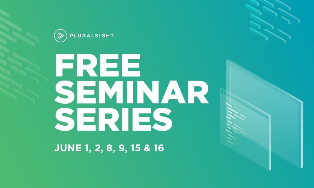 Pluralsight Seminar Series Job Search Career Jason Alba