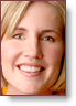 Rachael Herrscher - successful startup business owner!
