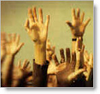 raise your hand if you use LinkedIn or Facebook