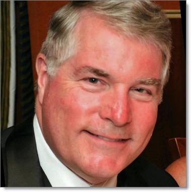 Rob Joseph MBA Finance Executive Ohio