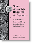Some Assembly Required for Women - Thom Singer and Marny Lifshen