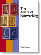 Thom Singer - The ABC's of Networking