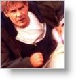 The Fugitive - Harrison Ford