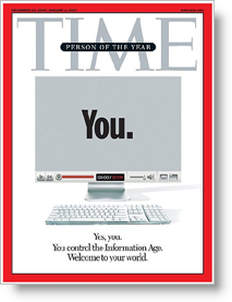 Time Magazine Likes Me!