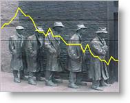 unemployment rate - photo courtesy http://www.doleta.gov/performance/Charts/Unemployment_rate.cfm