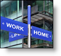 Work Life Balance - photo credits http://www.flexibleskillsbank.co.uk/AboutUs.shtml